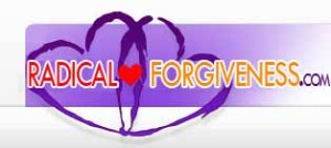 Radical Forgiveness Logo