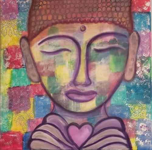 Buddha's Heart